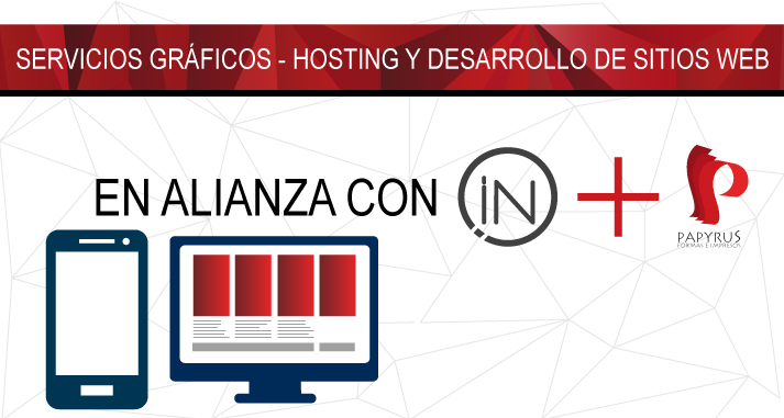 Honsting Y Desarrollo De Sitios Web